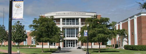Indian River State College Online Technical Degrees