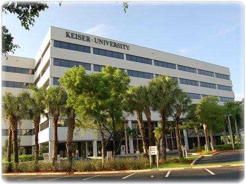 Keiser University Ft. Lauderdale Online IT Degrees