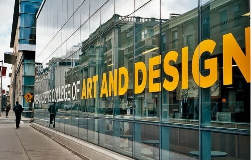 Massachusetts College of Art and Design industrial design degrees