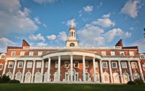 Mercer University criminal justice programs online