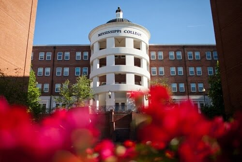 Mississippi College master's in health administration online