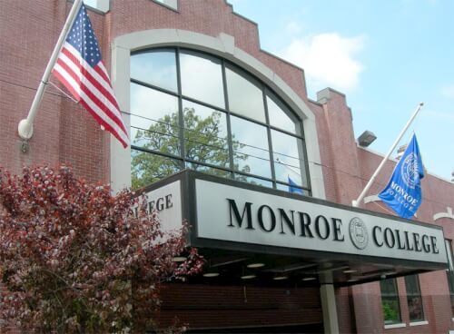 Monroe College Online Technical Degrees