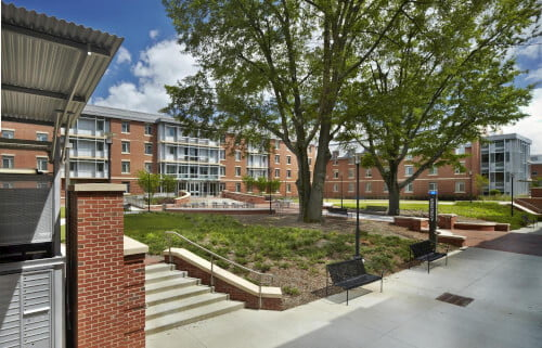 North Carolina Central University criminal justice programs online