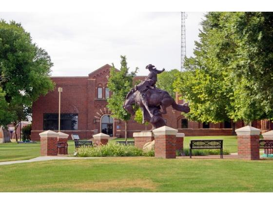 Northwestern Oklahoma State University Online Accounting Degree