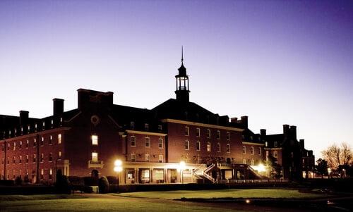 Oklahoma State University electronics degrees online