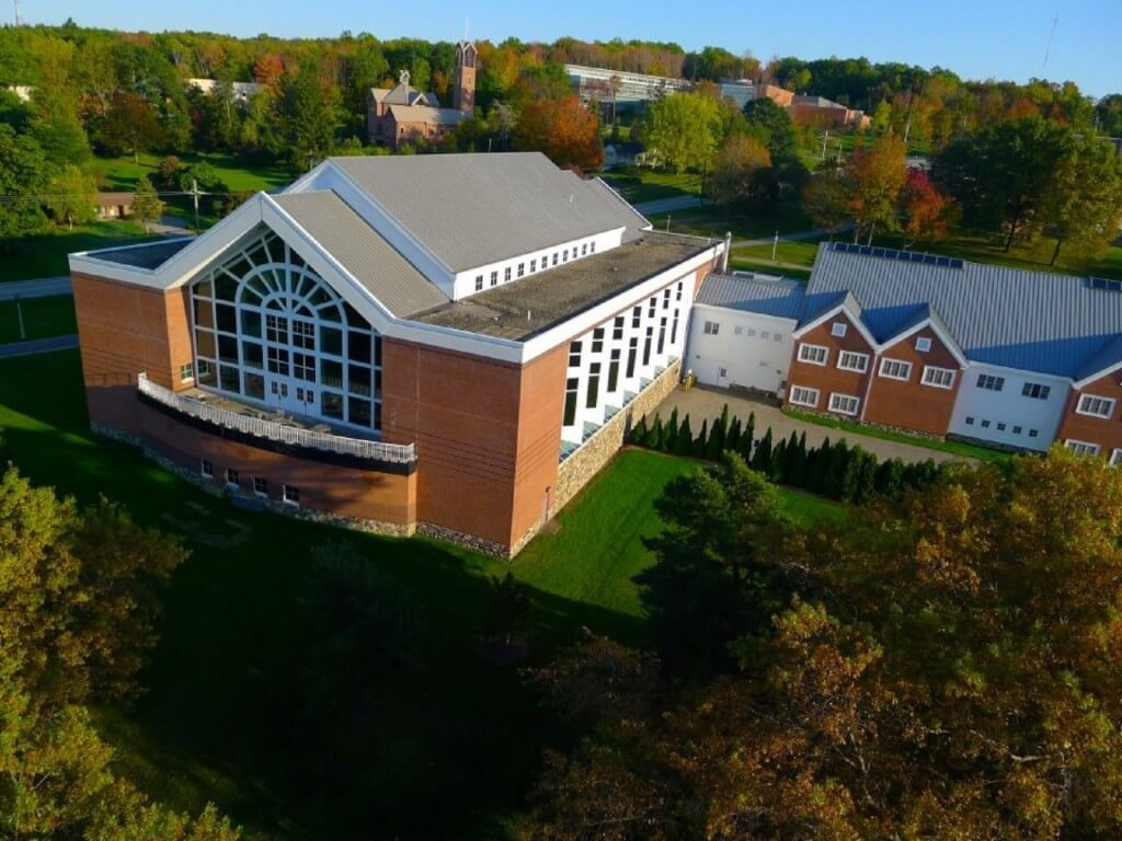 Pennsylvania State University Erie-Behrend College online finance bachelors degree