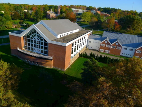 Pennsylvania State University online master's in leadership