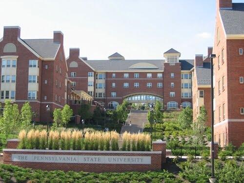 Pennsylvania State University Online Psychology Degree Programs