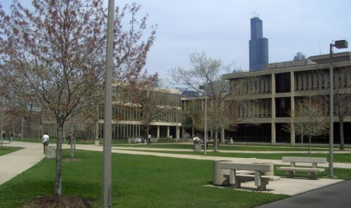 University of Illinoi at Chicago industrial design degrees