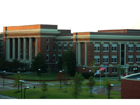 University of Memphis Online Accounting Degree