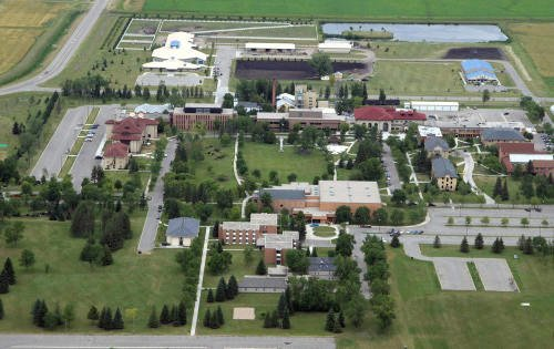 University of Minnesota Crookston Online Accounting Degree