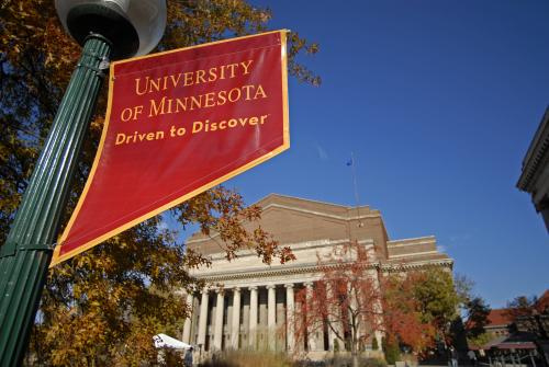 University of Minnesota Twin Cities Online Business Degree