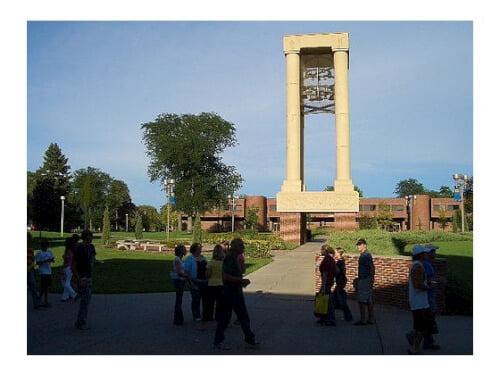University of Nebraska Kearney criminal justice programs online