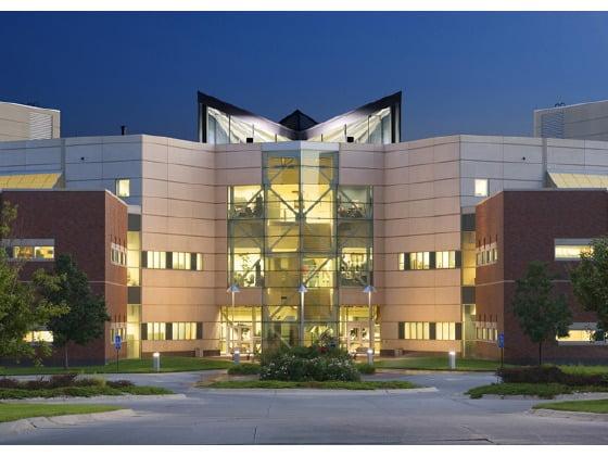 University of Nebraska Omaha Online IT Degree