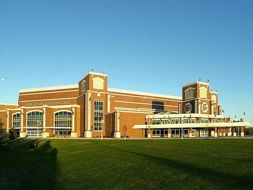 University of North Dakota online master's in psychology