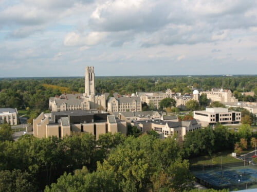 University of Toledo technical degrees online