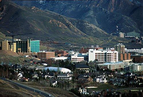 University of Utah social worker degree online