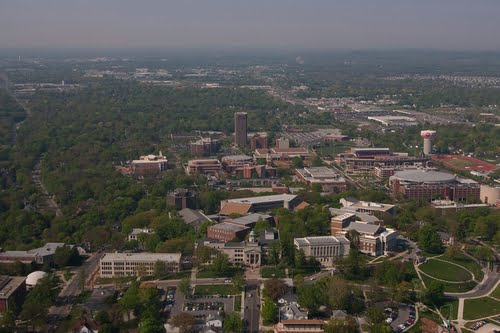 Western Kentucky University Online IT Degrees
