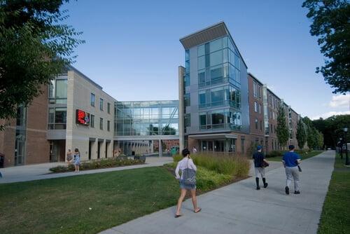 Westfield State University best online psychology degree