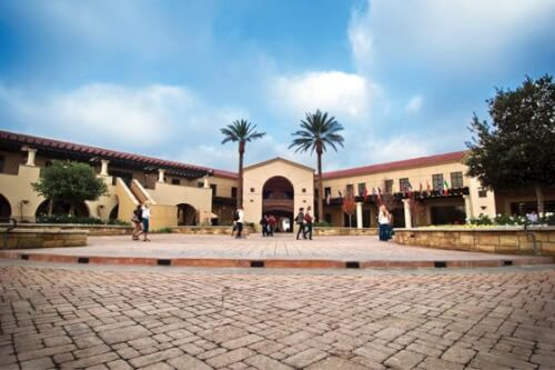 California Baptist University Best English Degree Online