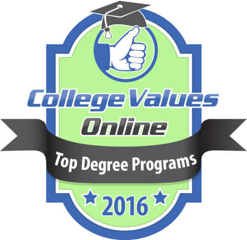 Online Masters in Human Resources Top 20 Values 20162017
