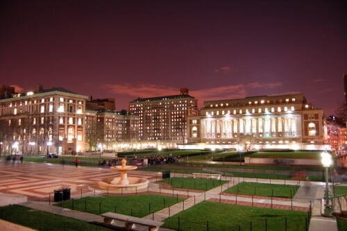 Columbia College mster's in criminal justice online