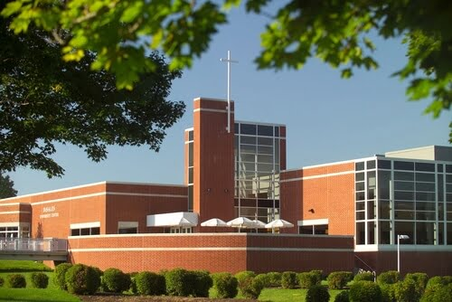 DeSales University Best online theology programs
