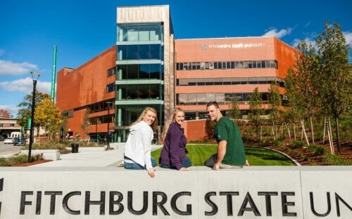Fitchburg State University Best RN programs online