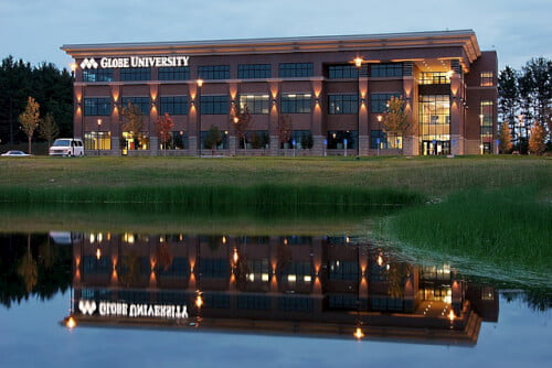 Globe University Woodbury Best Value online paralegal programs