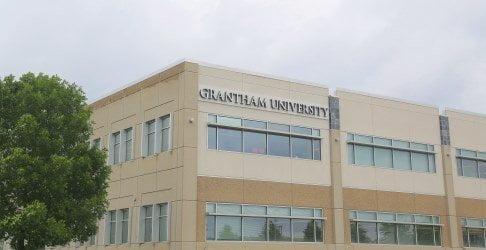 Grantham University pic