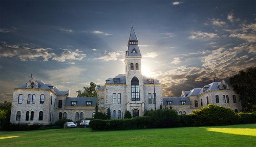 Kansas State University MEd online