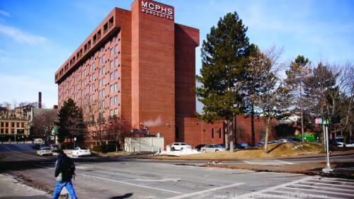 MCPHS University Best Online Health Degrees