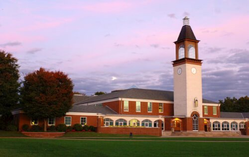 Quinnipiac University Best journalism online degree