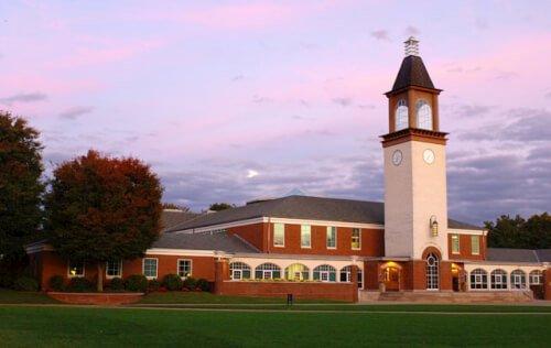Quinnipiac University online master's degree in human resources