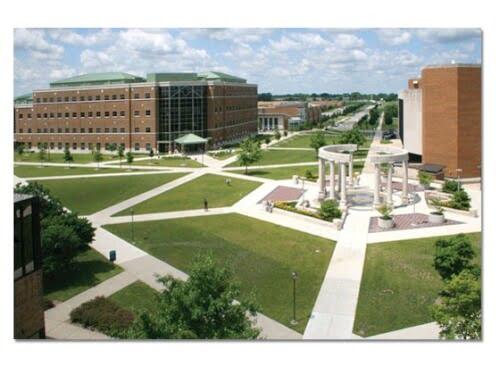 University of Illinois Springfield Best online history degree programs