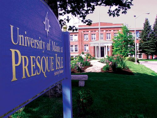University of Maine Presque Isle Best online history degree programs