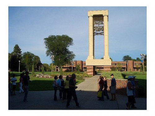 University of Nebraska Kearney online master's degree in history