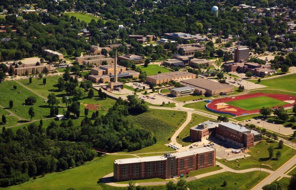 University of Wisconsin Platteville criminal justice programs online