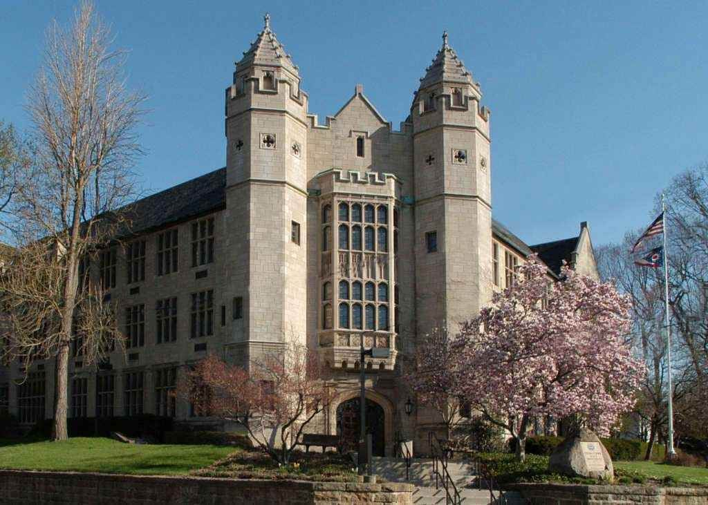 Youngstown State University Best journalism online degree