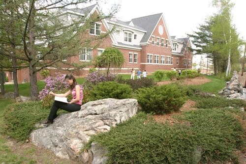 Southern New Hampshire University Best online mathematics degree