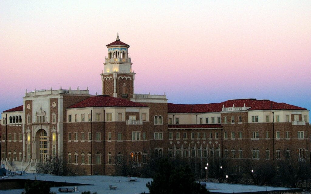 Texas Tech University Best Online Agriculture Degrees