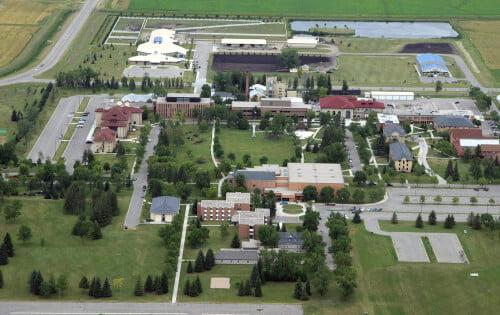University of Minnesota Crookston Best Online Communications Degrees
