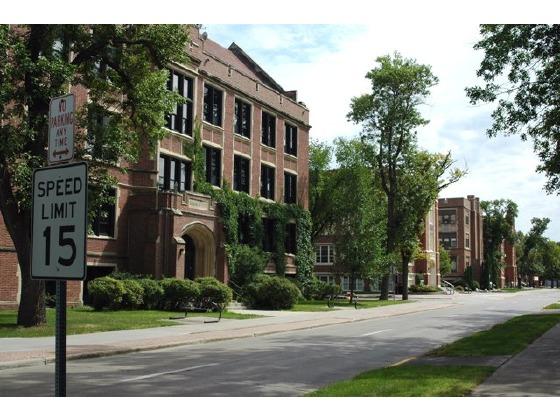 University of North Dakota Best Online Communications Degree
