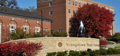 Youngstown State University Best online economics degree