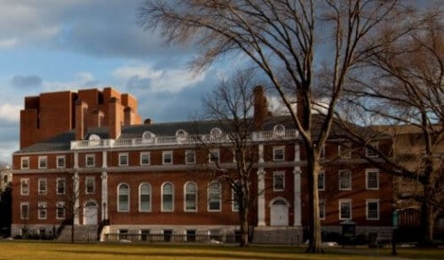 Harvard computer science degrees for international students