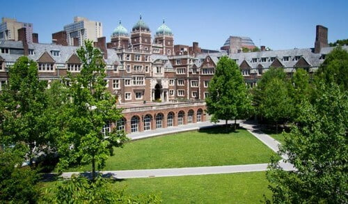 University of Pennsylvania computer science degrees for international students