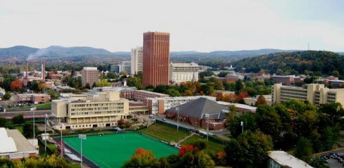 umass-amherst sustainability degree online