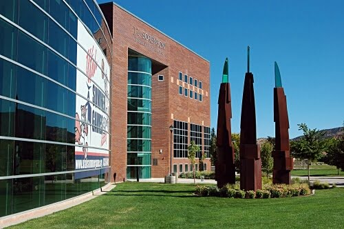 Southern Utah University online master's in accounting
