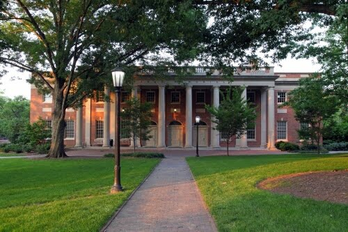 University of North Carolina at Chapel Hill ms accounting online