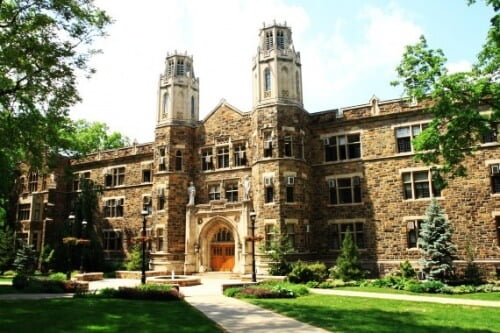 Lehigh University online doctoral programs in education